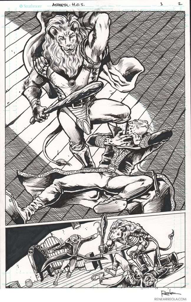 Asreeth-HOS_INKS-fantasy-comic-art