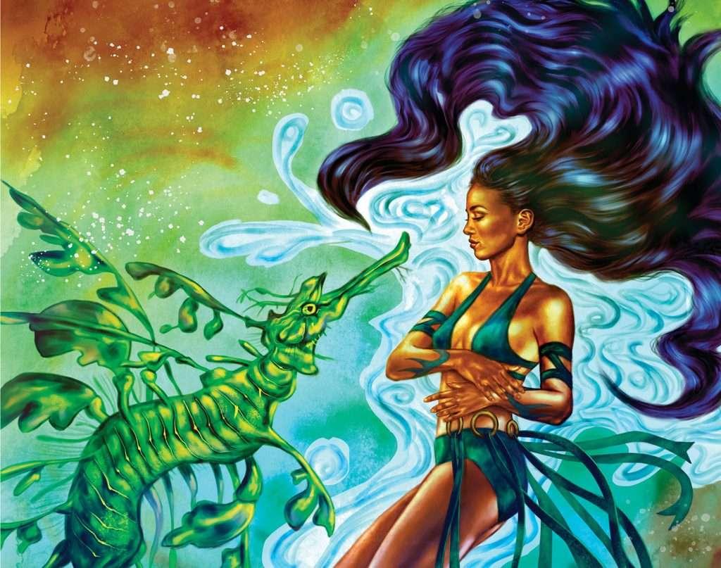 Kiana-Encounter-fantasy-art-Rene-Arreola