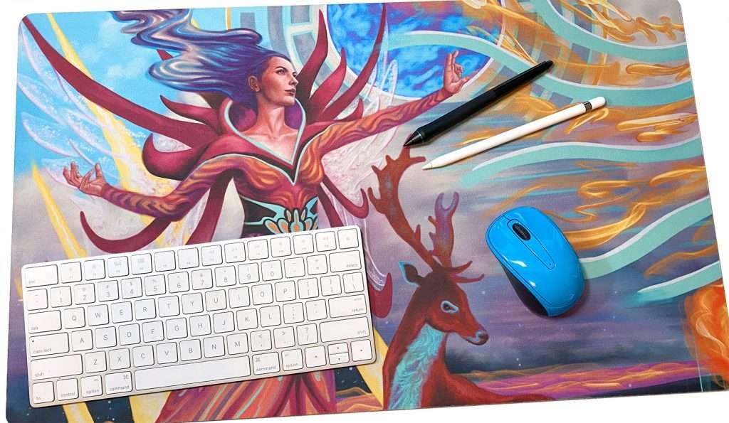 Ziora-fantasy-art-mousepad-playmat